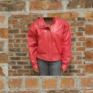 Jackets & Blazers - Kill 'Em With the Shoulders Vintage 80's Jacket